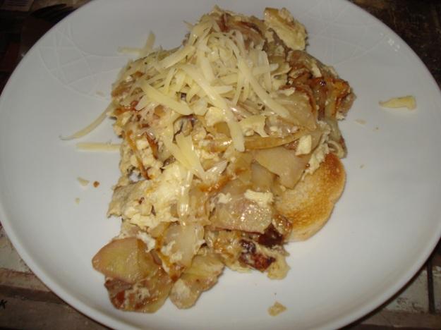 navajo breakfast