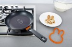 miffy frying pan and mould
