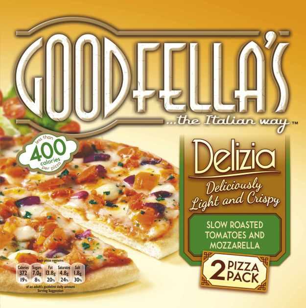 goodfellas delizia pizza