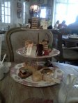 russian high tea at mari vanna