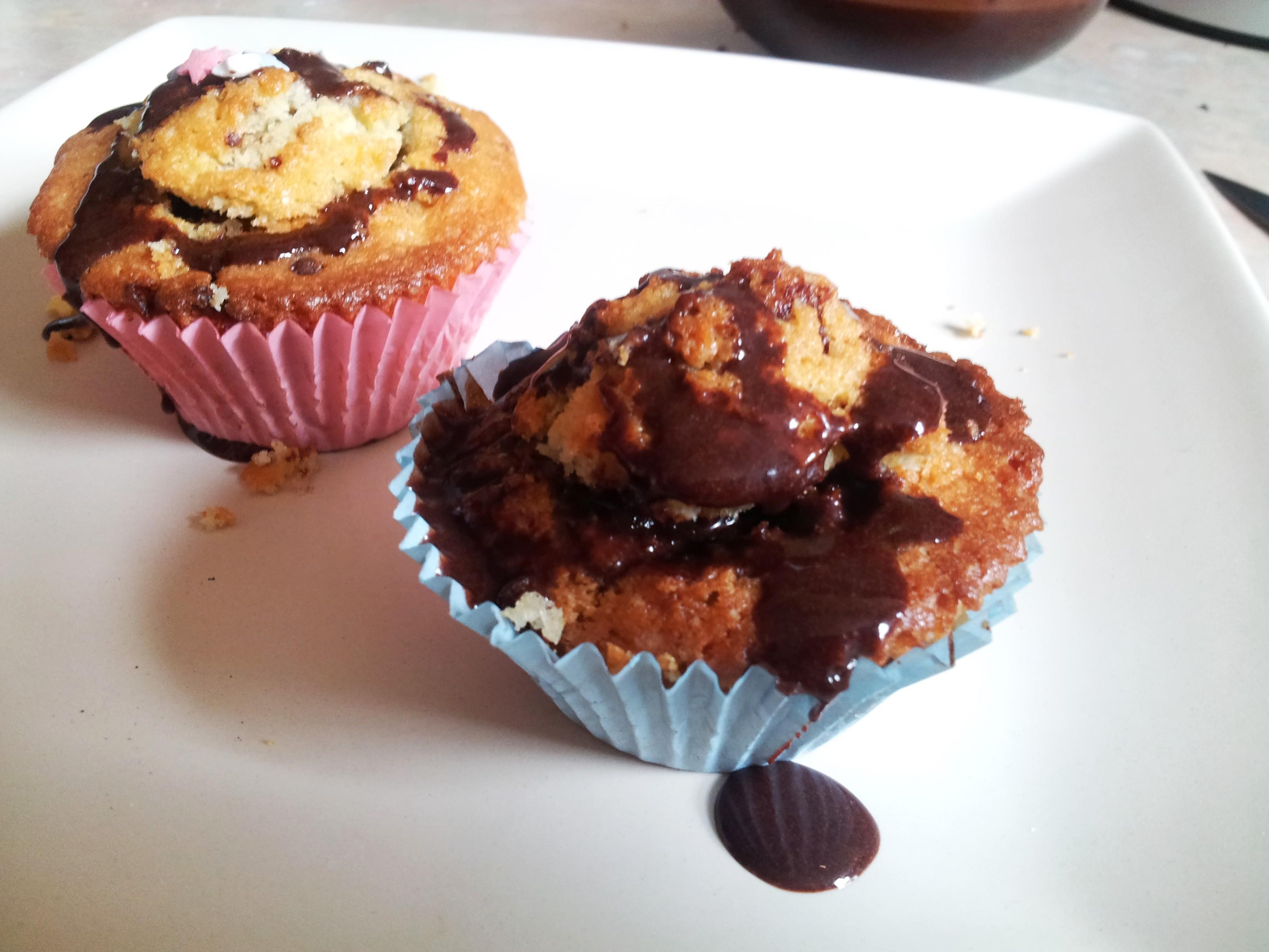 Ms Afternoon Tea Fairy Cakes