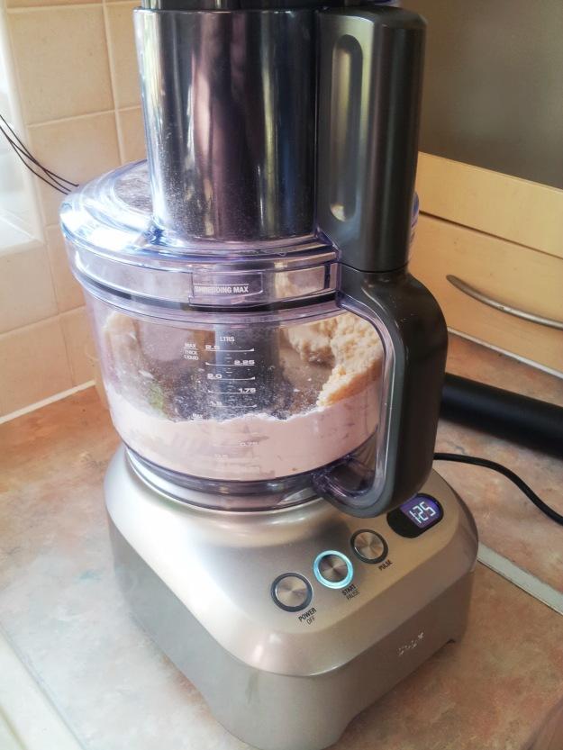 heston blumenthal kitchen wizz pro